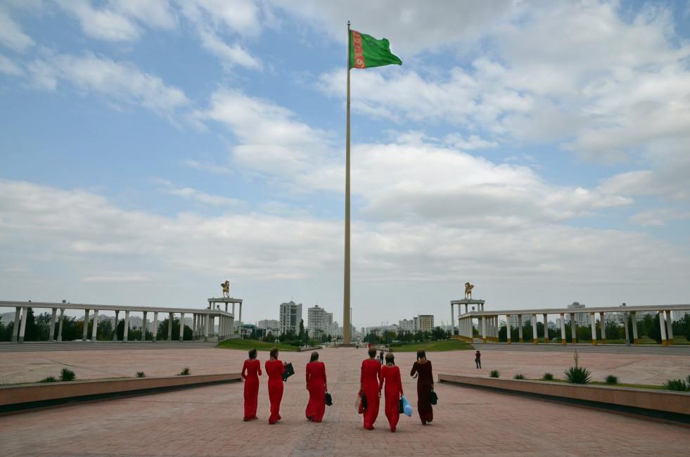 Максат Сапармурадов о каспийской политике Ашхабада и важных изменениях в политической жизни Туркменистана