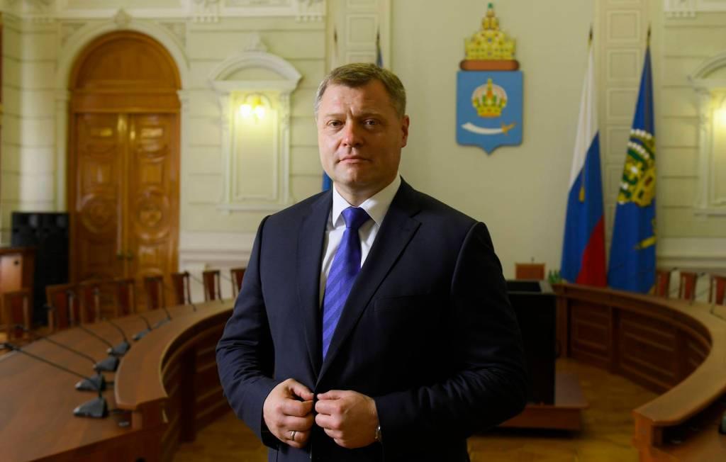 Интервью Игоря Бабушкина информационному агентству ТАСС: каспийские аспекты