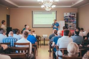 В Астрахани обсудили модель создания Каспийского научно-образовательного центра