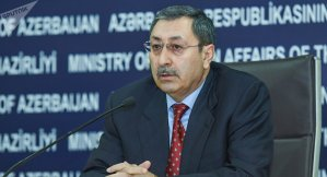 Халаф Халафов рассказал о реализации Конвенции о правовом статусе Каспийского моря