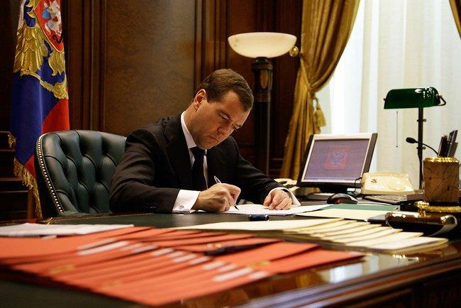 В России стартовал процесс ратификации Конвенции о правовом статусе Каспия
