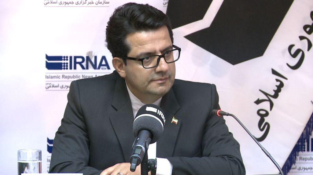 Что имел ввиду МИД Ирана комментируя ситуацию вокруг правового статуса Каспия