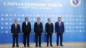 Первый Каспийский экономический форум – результаты второго дня
