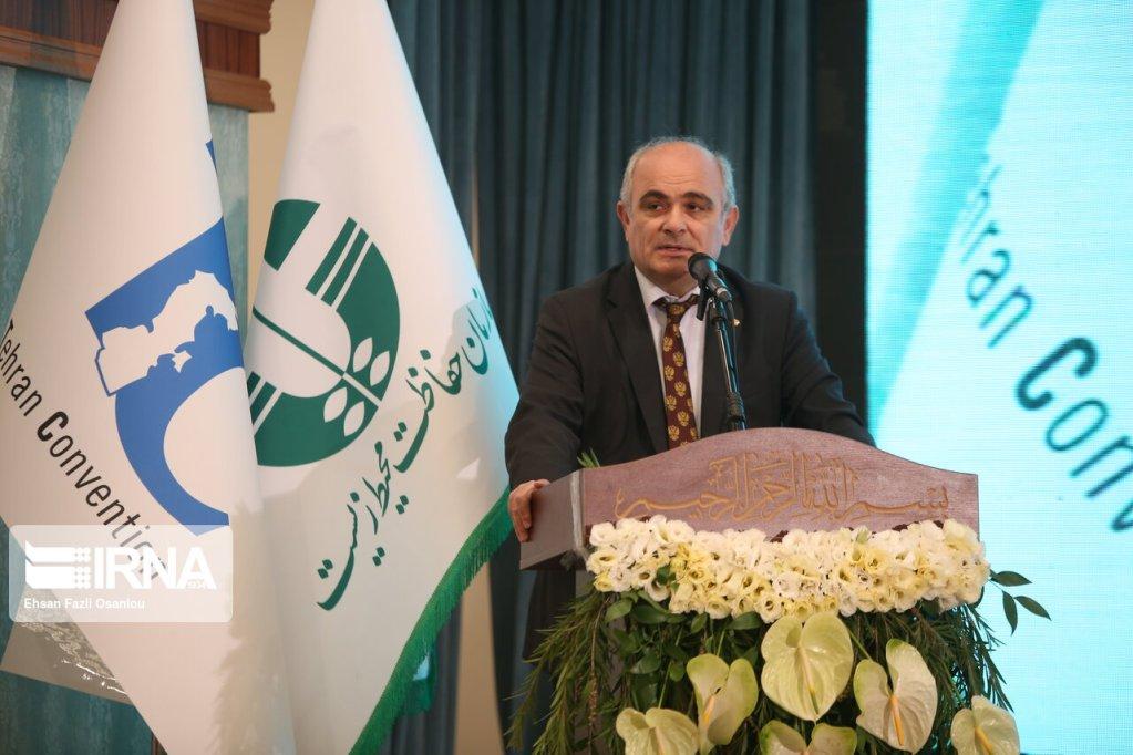Российский посол в Иране рассказал о каспийском межрегиональном сотрудничестве