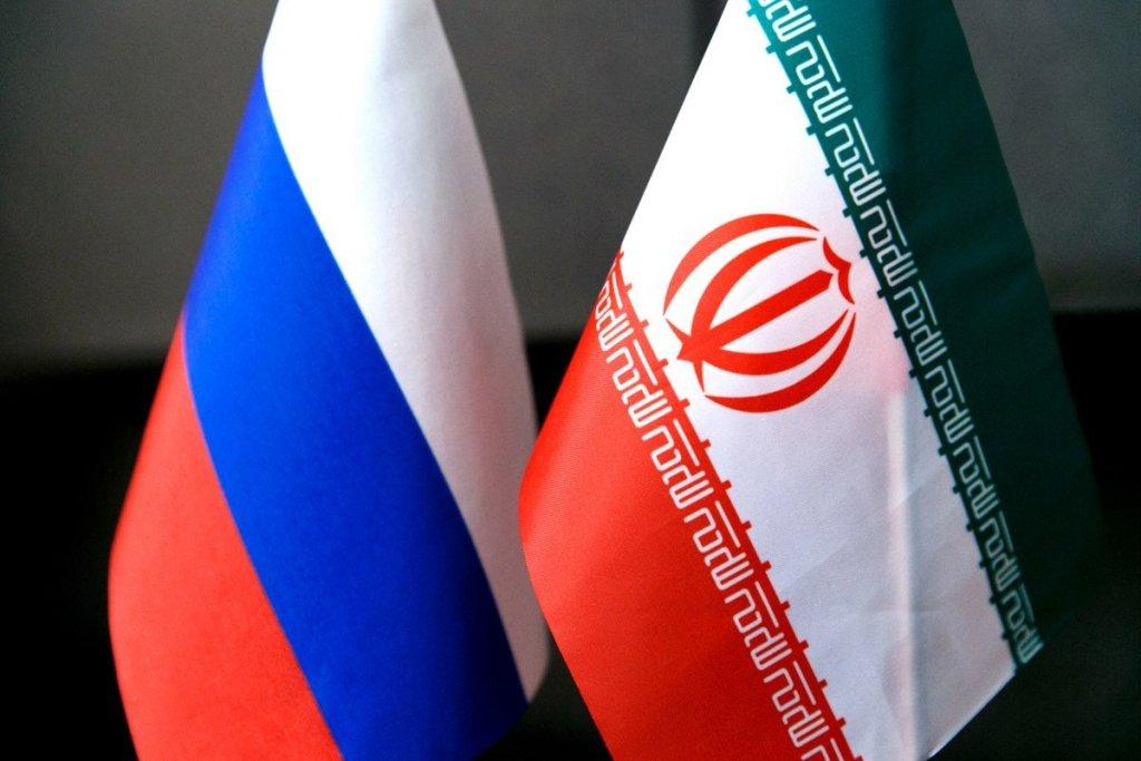 Россия и Иран на пути ратификации Конвенции о правовом статусе Каспийского моря