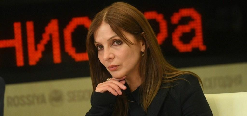 Гюльнара Мамедзаде о предстоящем                Пятом Каспийском     медиафоруме