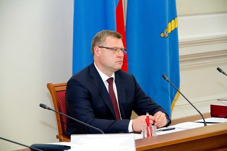 Игорь Бабушкин рассказал о каспийских аспектах своей работы в должности губернатора