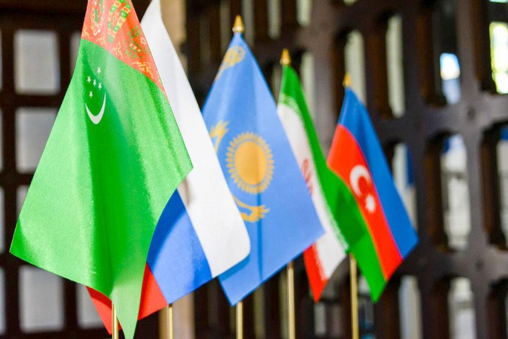Баку, Тегеран и Нур-Султан провели консультации по Каспию