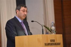 Между странами «каспийской пятерки» нет разногласий — замглавы МИД Азербайджана