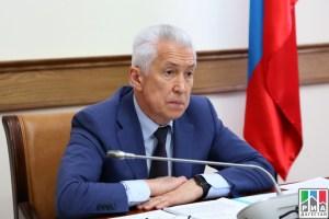 Владимир Васильев: «Каспий станет возможностью для круизного туризма»