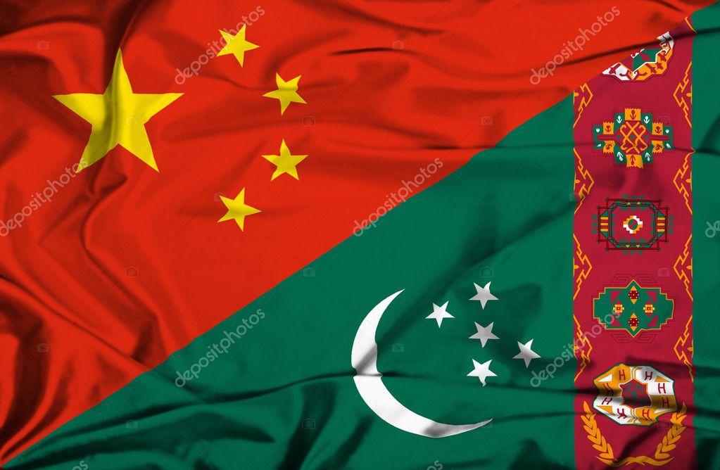 Туркменистан и Китай провели политические консультации