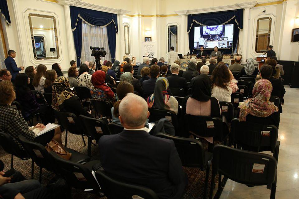 V Форум иранистов и преподавателей персидского языка в Москве: итоги работы, полезные контакты и новые горизонты