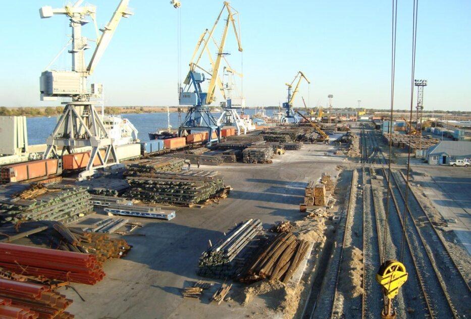 В «Гринписе» выступили против портовой особой экономической зоны в Астраханской области