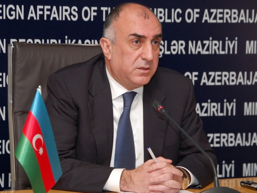 Глава МИД Азербайджана рассказал журналистам об итогах года