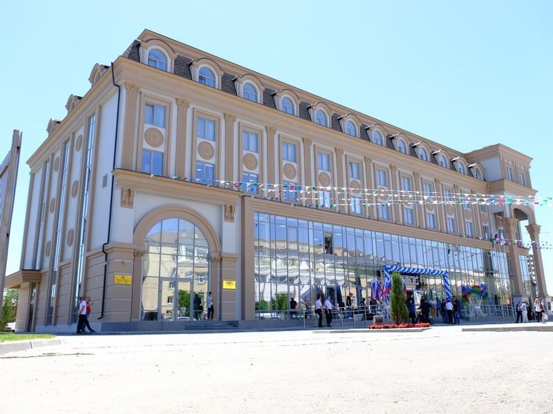В Астрахани обсудят перспективы транспортного коридора «Север-Юг»