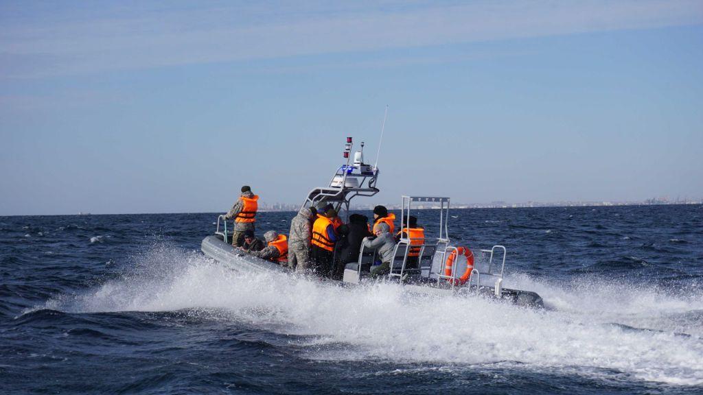 Иран и Россия расширят сотрудничество в области поисково-спасательных работ