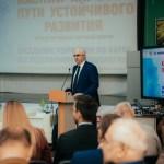 В Астрахани стартовал научный форум «Каспий XXI века: пути устойчивого развития»