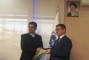 Иран выделит 15 млн. евро на строительство промышленного комплекса в Казахстане