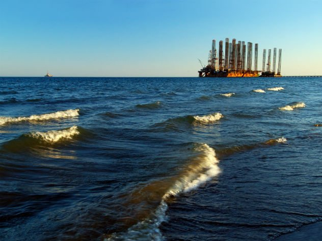 Большой Каспийский регион: новый Шелковый путь, с новым поясом или без него