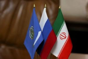 Игорь Бабушкин провёл переговоры с послом Ирана в России Каземом Джалали