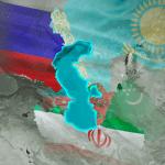 Каспий 20 лет назад. События января-февраля 2000 года - борьба за Транскаспий и не только