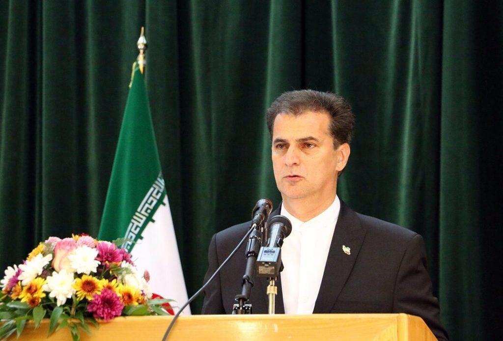 Иран и Туркменистан обсудили возможности экономического сотрудничества