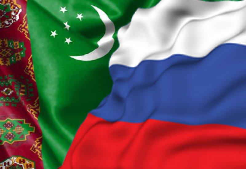 Состоялись российско-туркменские межмидовские консультации