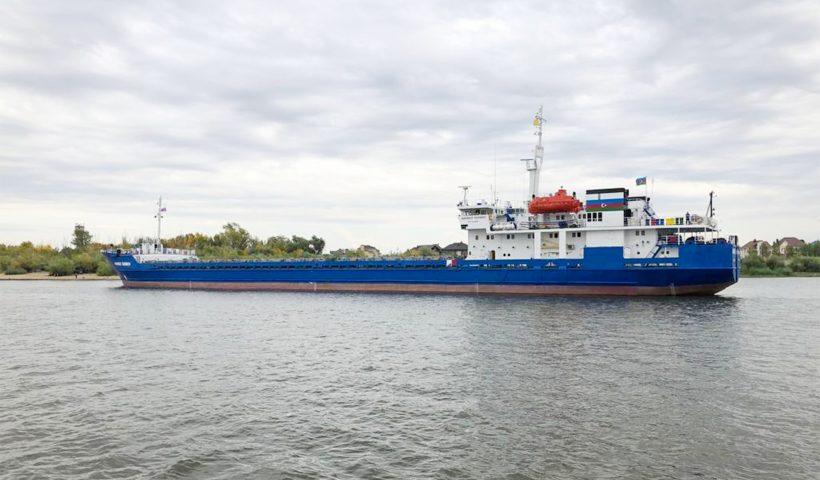 Восстановлены  контейнерные перевозки в направлениях Алят-Туркменбаши-Алят