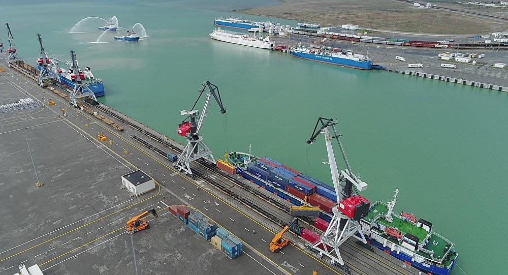 Азербайджан проводит работу по созданию Алятской свободной экономической зоны