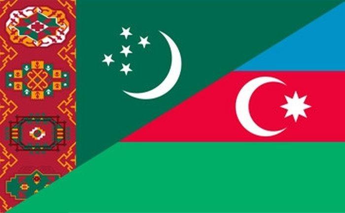 Обсуждены вопросы туркмено-азербайджанского взаимодействия