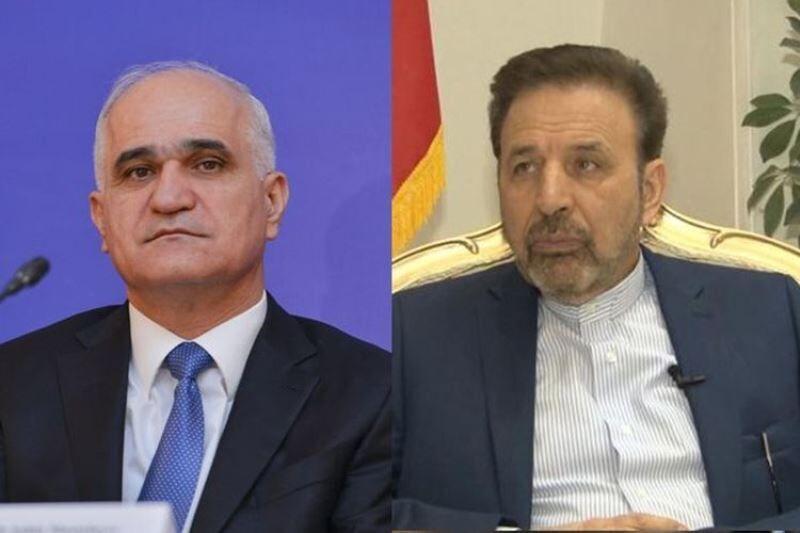Представители Азербайджана и Ирана обсудили двустороннее сотрудничество