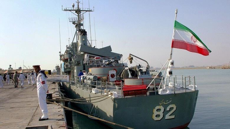 Иран отдает России свои порты назло ОАЭ и Израилю?