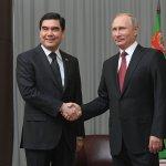Туркменистан и Россия могут расширить сотрудничество в сфере безопасности