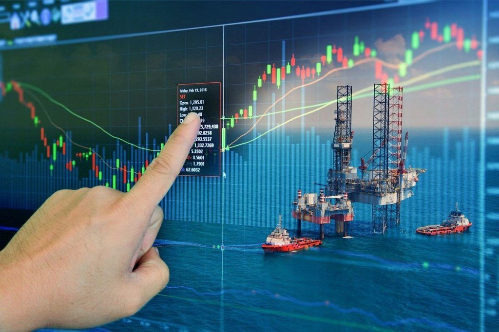 «Зелёная экономика» на Каспии: эксперты обсудили перспективы нефтегазовой отрасли