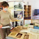 Состоялась презентация выставочного проекта «Астраханской губернии посвящается»
