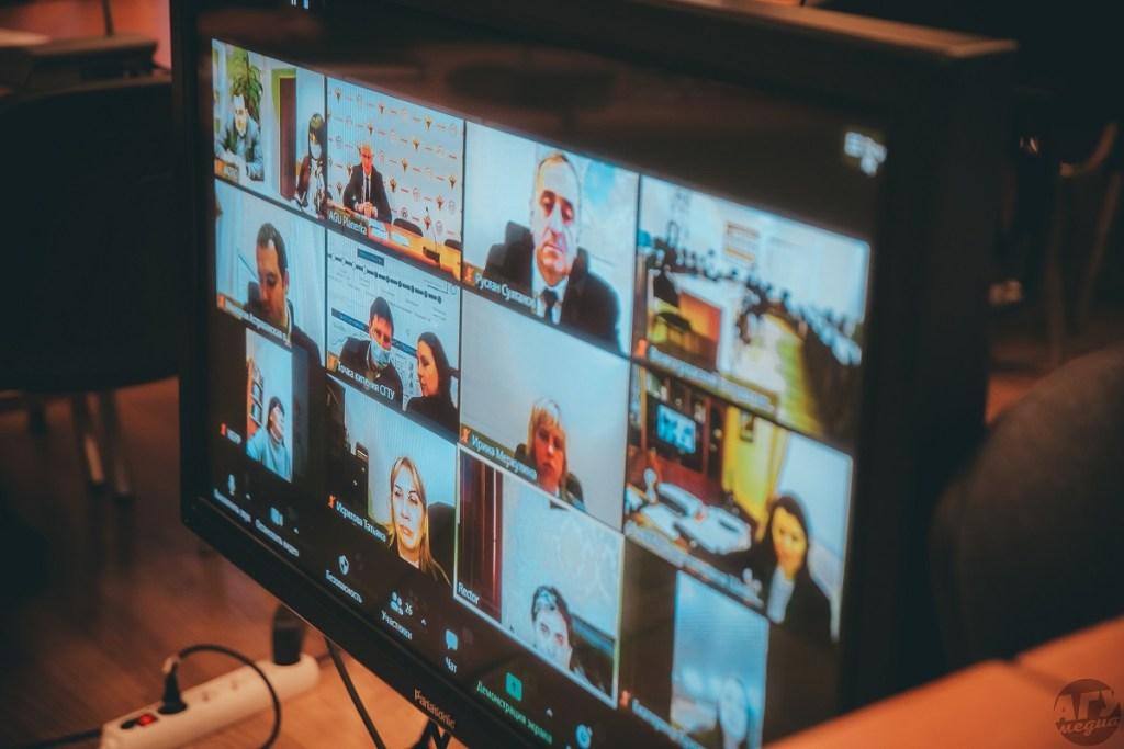 Состоялось онлайн-заседание транспортно-логистического консорциума ВУЗов Прикаспия