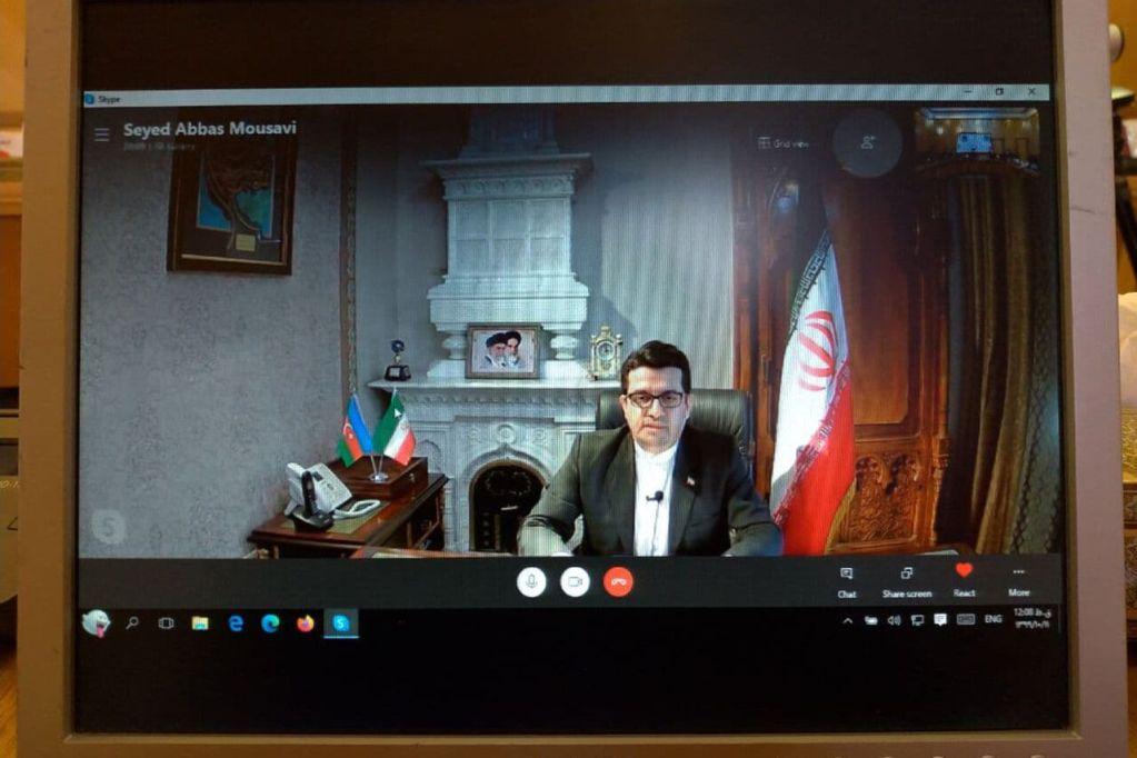 В Тегеране состоится заседание Совместной экономической комиссии Ирана и Азербайджана