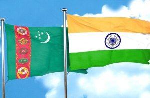 Состоялись туркмено-индийские политические консультации