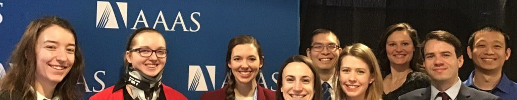 Reflections on the AAAS 2019 meeting