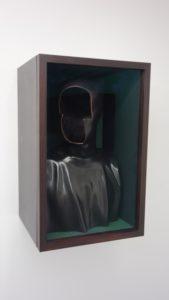Buste by Caspar Berger