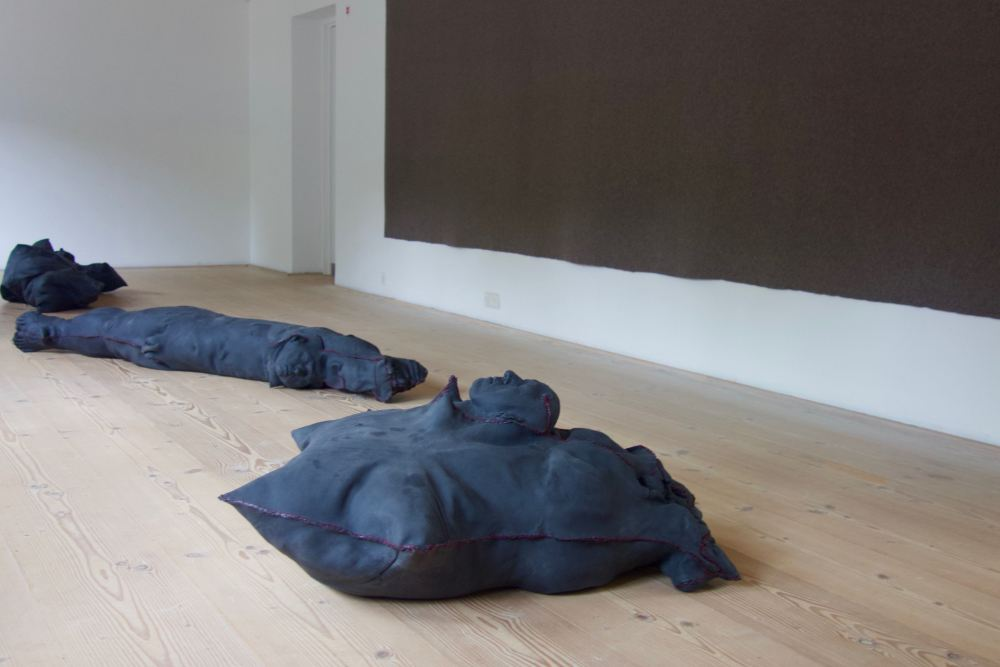 KunstCentret Silkeborg Bad, Silkeborg, Denmark: Beyond the Body