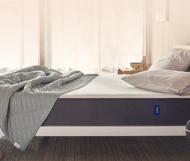 The Best Full Size Mattress On Earth