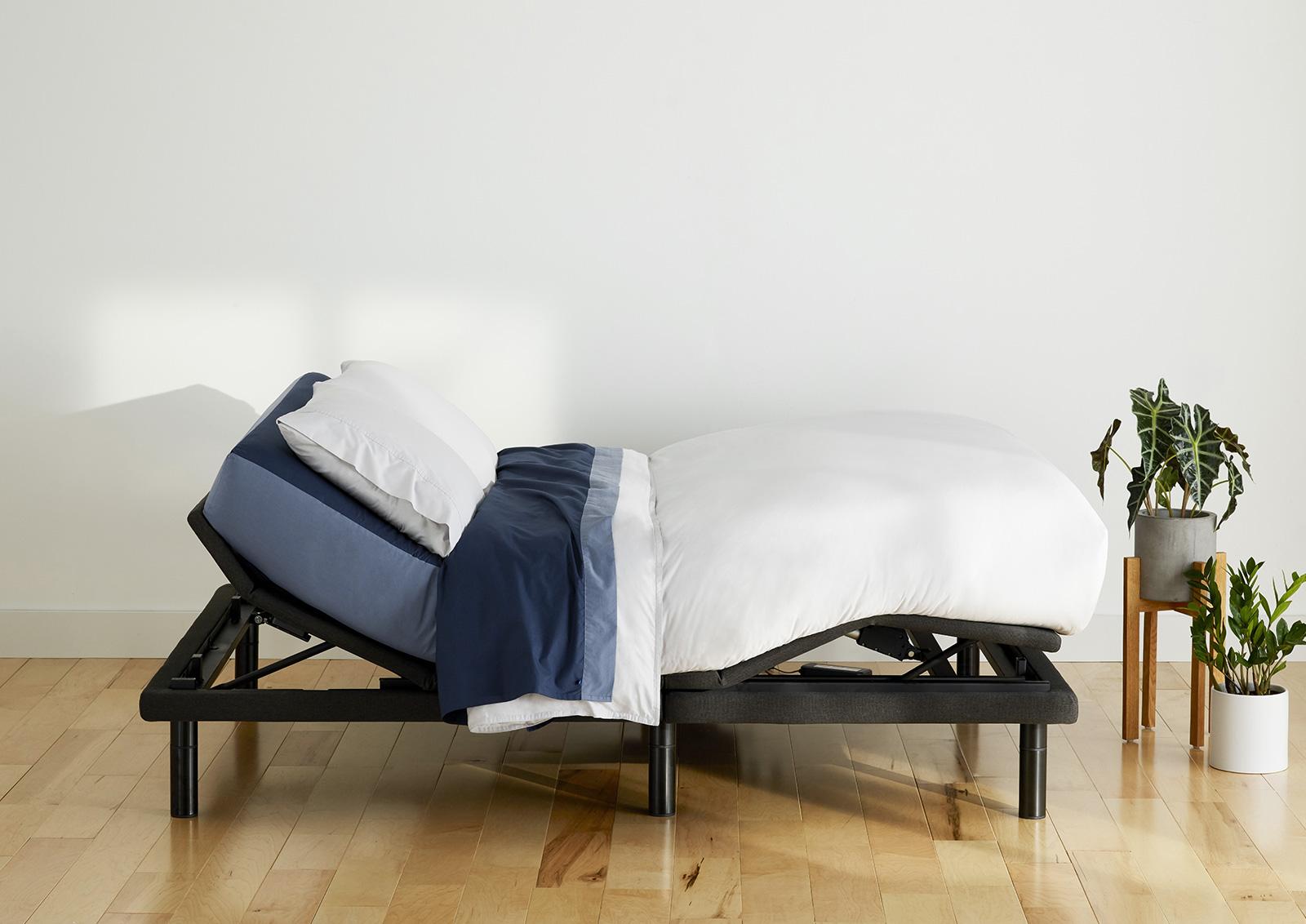 The Adjustable Pro Buy Casper S Ultimate Adjustable Bed Frame Casper
