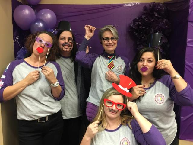 Casper Childrens Center World Prematurity Day