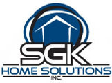 SGK Home Solutions logo