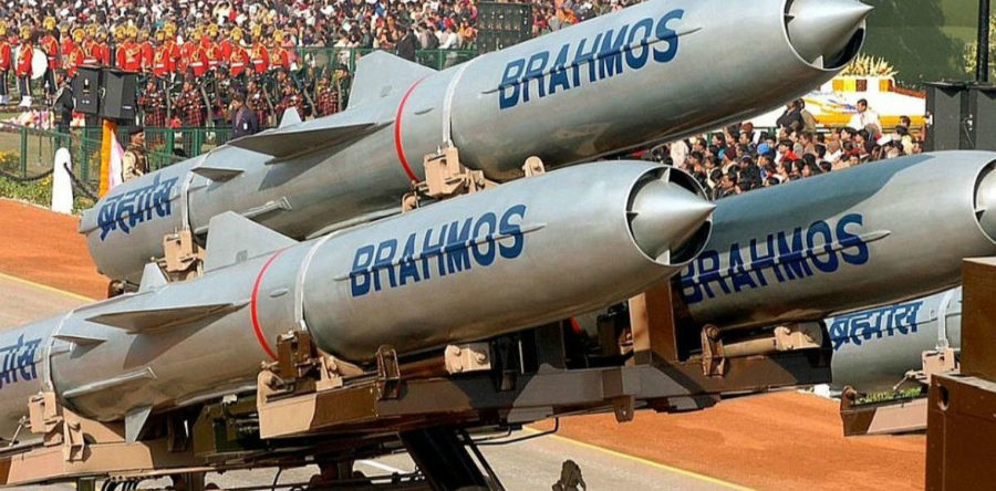 Russia, India Plan to Jointly Upgrade BrahMos Missile - Caspian News