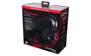 HyperX Cloud Revolver Stereo Pro-casque-gamer-3