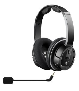 Turtle Beach 350 Stealth VR-casque-gamer