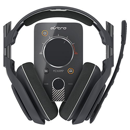 casque de gamer