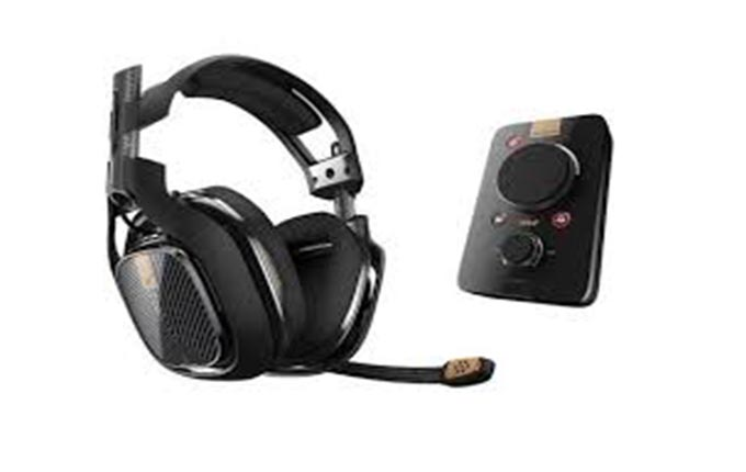Casques de gamers